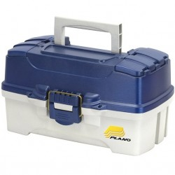 Skrzynka Two Tray Tackle Box