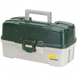 Skrzynka Three Tray Tackle Box