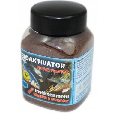 Bioaktywator Mączka z owadów STIL