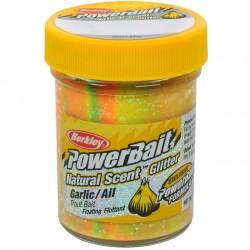 Ciasto PowerBait Natural Glitter Trout Bait
