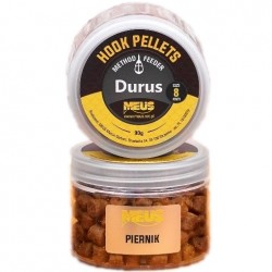 Hook Pellets Durus