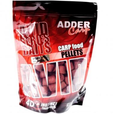 Pellet AVID Adder Carp