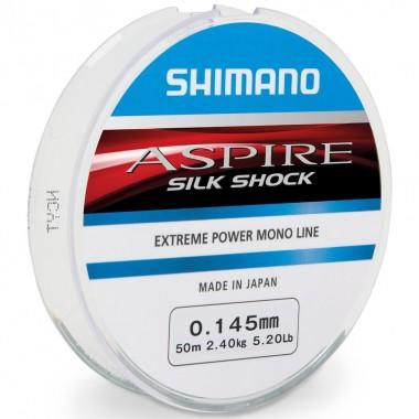 Żyłka Aspire Silk Shock Shimano