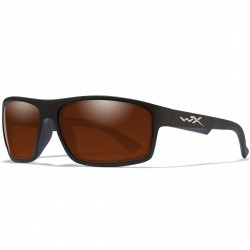 Okulary PEAK Captivate Polarized Copper Matte Black Frame