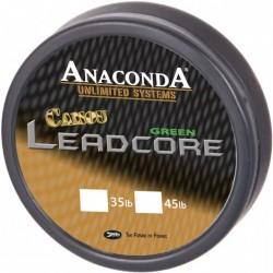 Plecionka Camou Leadcore