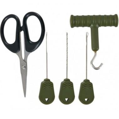 Zestaw narzędzi karpiowych Anaconda