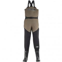 Spodniobuty neoprenowe D-Vec
