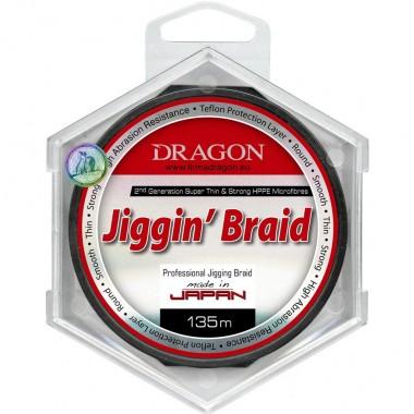 Plecionka JIGGIN' BRAID Dragon