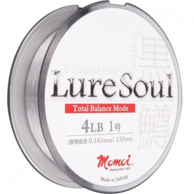 Żyłka Momoi Kuromasu Lure Soul Dragon