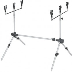 Rod Pod Carper