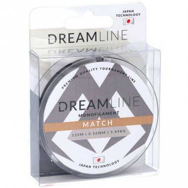 Żyłka Dreamline Match Black Mikado