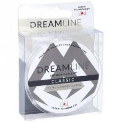 Żyłka Dreamline Classic Clear