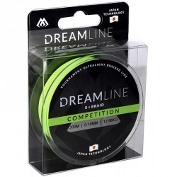 Plecionka Dreamline Competition