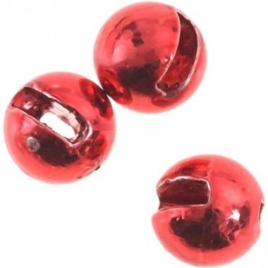 Tungsten Slotted Beads Taimen