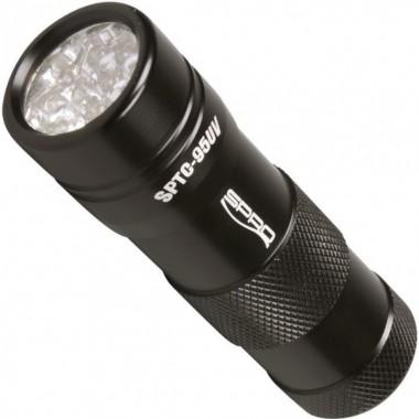 Latarka UV LED Torch Spro