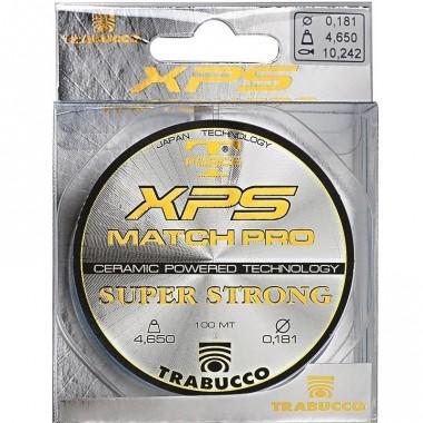 Żyłka XPS MATCH PRO 100 m Trabucco