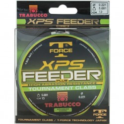 ŻYŁKA T-FORCE XPS FEEDER PLUS 150M