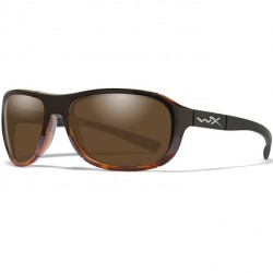 Okulary ACE Polarized Bronze Lens Gloss Tortoise Fade Frame