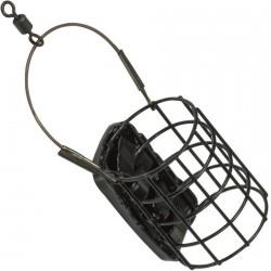 Koszyk zanętowy Wire Cage Feeder Barrel Small