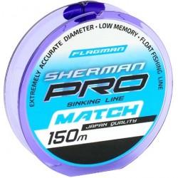Żyłka Sherman Pro Match