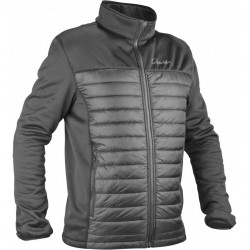 Kurtka G-Quilted Fleece
