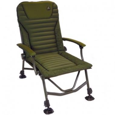 Fotel Magnum Deluxe Carp Spirit