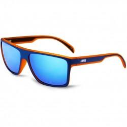 Okulary polaryzacyjne Ocean Blue
