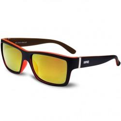 Okulary polaryzacyjne Cherry Red