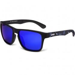Okulary polaryzacyjne Blue Mirror