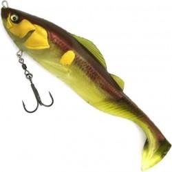 Przynęta Adusta Pick Tail Swimmer 15cm