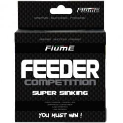 Żyłka Feeder Competition