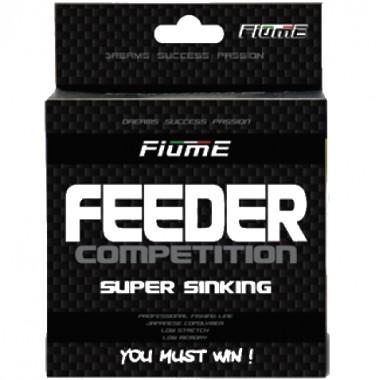 Żyłka Feeder Competition Fiume