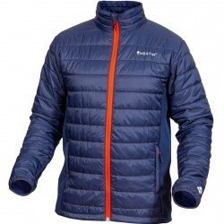 Kurtka W4 Light Sorona JKT. Ink Blue
