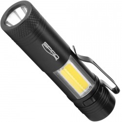 Latarka LED UV Torch