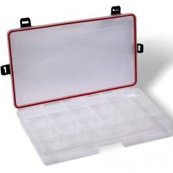 Pudełka na akcesoria T-Box