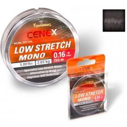 Żyłka Cenex Low Stretch czarna