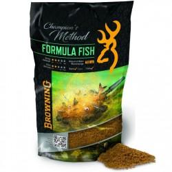 Zanęta Champion's Method Formula Fish