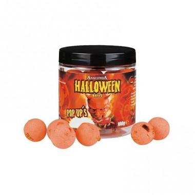 Kulki Halloween Popup Boile Anaconda