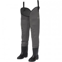 Wodery Dryzone Neo Hip Wader Cleated
