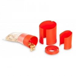 PVA Bag Up-Loader Kit