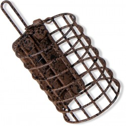 Koszyczek Classic Feeder Cage Brown Small