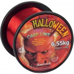 Żyłka Halloween Carp