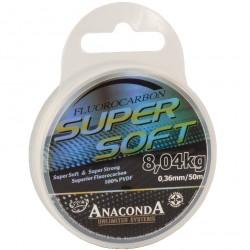 Super Soft Fluorocarbon