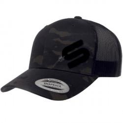 Czapka Multicam Mesh Cap