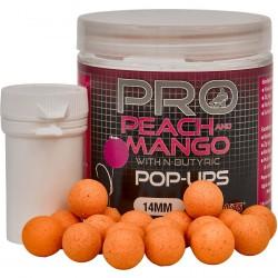 Kulki Probio Peach & Mango Pop Up