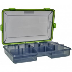Pudełko Waterproof Box Lures