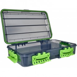 Pudełko Waterproof Box Float & Big bait