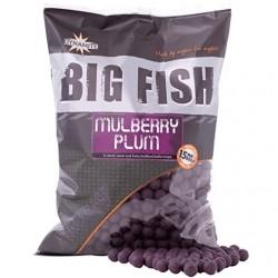 Kulki Mulberry Plum Boilies