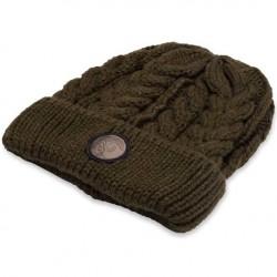 Czapka Chunky Knit Beanie