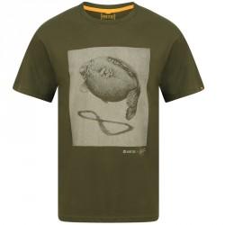 T-Shirt Stannart Shadow